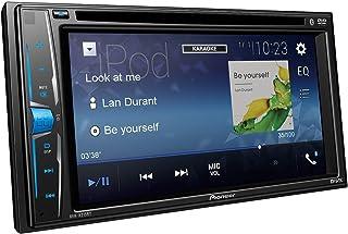 "$319 » PIONEER AVH-A215BT Multimedia AV CAR Receiver CD/DVD/USB Player AVH-A215BT Double DIN 6.2"" WVGA Touchscreen with Bluetooth..."