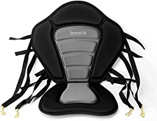 SereneLife SLSUPST15 Serene Life - Detachable Paddle-Board Seat