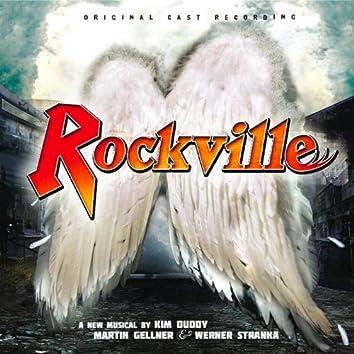 Rockville - Original Cast Recording