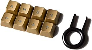 Computer Keyboard & Mouse 1 مجموعة wasd arrow الخلفية keycaps ل g910 g810 g310 لوحة المفاتيح الميكانيكية b3k y5lb for Mech...