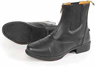 Shires Moretta Childrens/Adults Clio Paddock Boots - Black