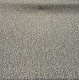 Richloom Classic Gray Tweed Chenille Upholstery Fabric by The Yard