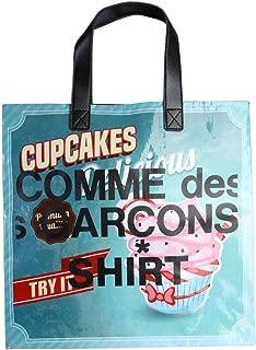 Luxury Fashion | Comme Des Garçons Shirt Mens S286102 Light Blue Tote | Spring Summer 20