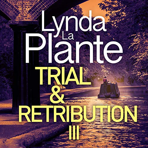 Trial and Retribution III cover art