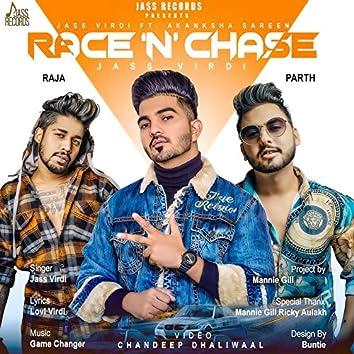 Race N Chase (feat. Akanksha Sareen)