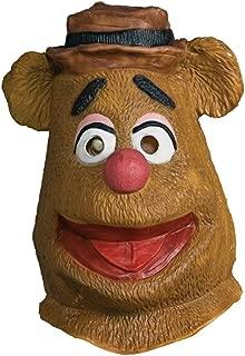 Best fozzie bear mask Reviews