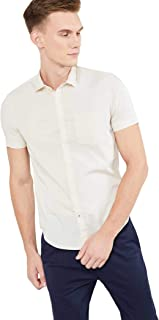 Max Men's Slim Fit Formal Shirt