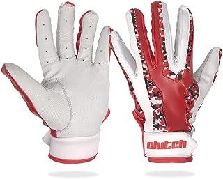 Clutch Sports Apparel Impact Batting Gloves