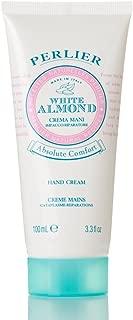 Perlier Absolute Comfort White Almond Hand Cream, 3.3 oz