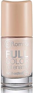 Flormar Full Color Nail Enamel, FC33 Time Saver, 8 ml
