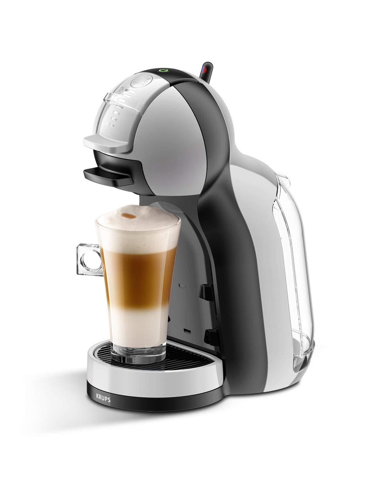 Cafetera expreso Mini Me Nescafè Dolce Gusto con regalo 32 ...