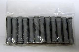 Perm Rods Short Gray Lot of 3 Dozen