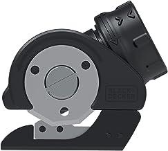 Black+Decker CSCA3 Accuschroevendraaier, universele snijder, 3,6 V, voor accuschroevendraaier CS3651LC, CS3652LC, CS3653L...