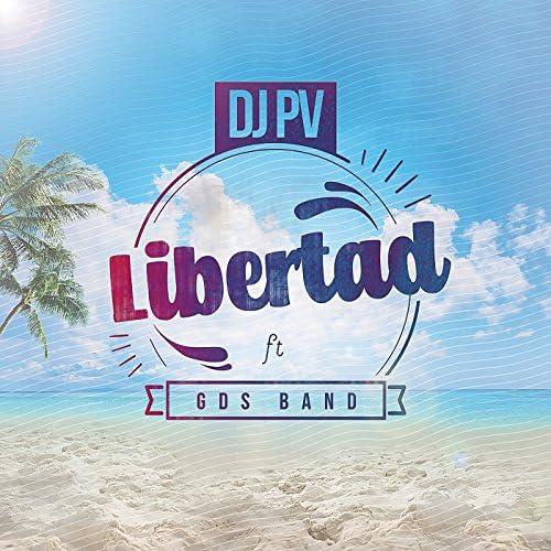 DJ PV feat. GDS Band