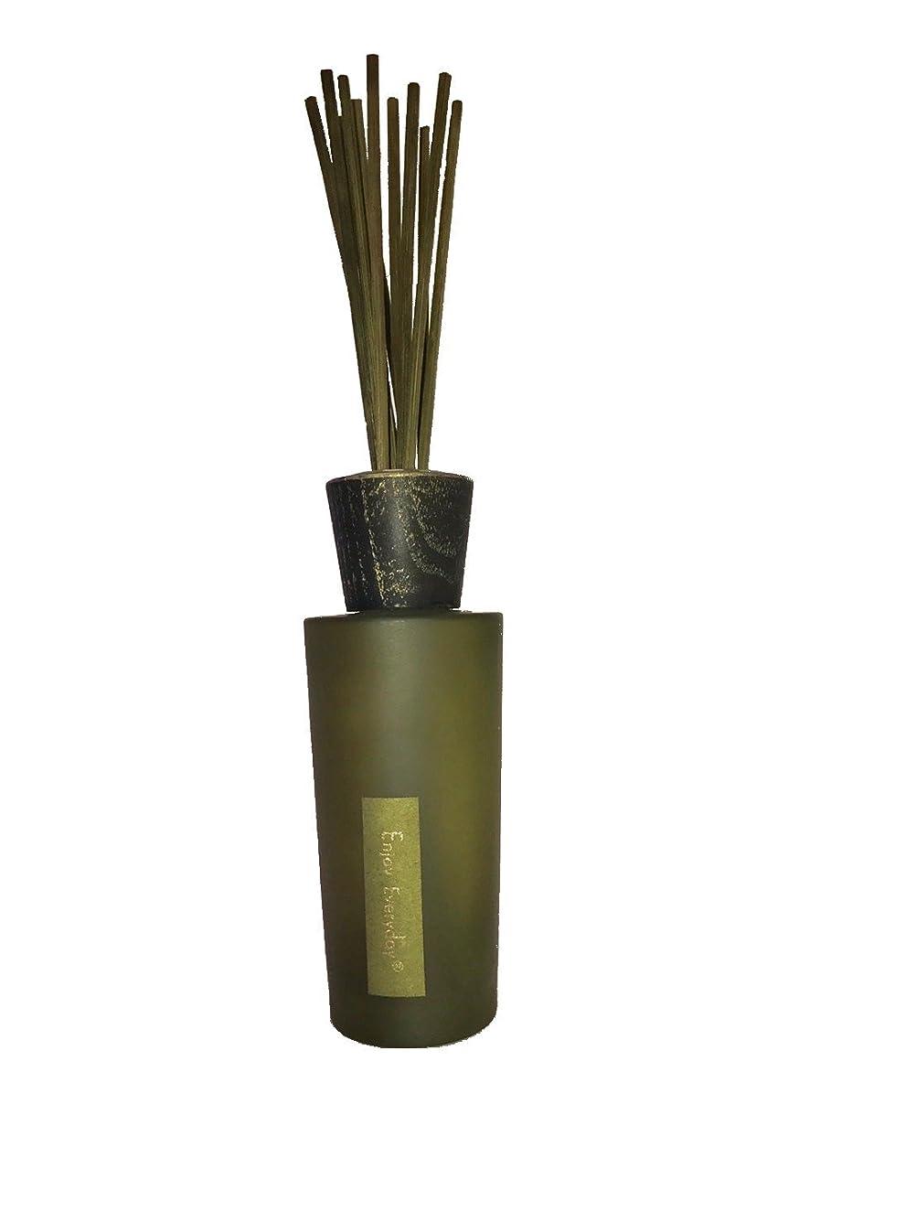 系統的前奏曲同一性40%OFF!【Branch of Aroma】100%天然アロマスティックディフューザー-9種の香り- (200ml) (Freshソープ)