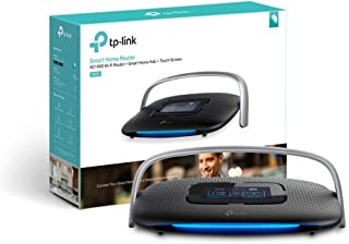 Kasa Smart WiFi Router by TP-Link - AC1900 All-in-One...