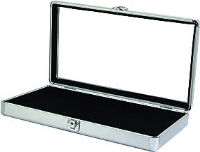 aluminum display case