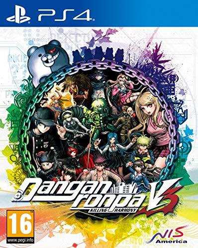 Danganronpa V3: Killing Harmony - PlayStation 4 [Edizione: Regno Unito]