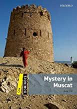 Mystery in Muscat (Dominoes)