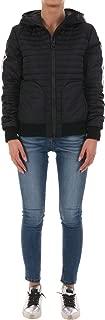 Rossignol Luxury Fashion Womens RLFWJ54200 Black Down Jacket   Season Permanent