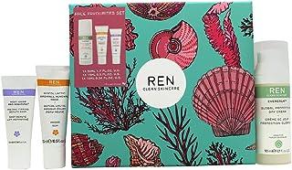REN Face Favourites Set, 3-Piece, 263 g