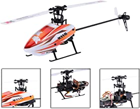 Maserfaliw XK K110 6CH 3D 6G System Brushless Motor RTF Remote Controlled RC Helicopter Educational Toys Birthday Gift