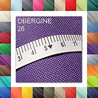 1buy3 3, 5 o 10 Lfm Oxford 600D Poliéster Tela en 35 Colores Mercancía Venta