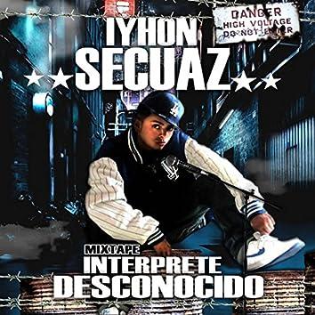 Mixtape: Intérprete Desconocido - EP