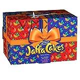 MCVITIE'S JAFFA CAKES Naranja y Arándano Fiesta Selección 488g
