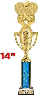 Crown Awards 14