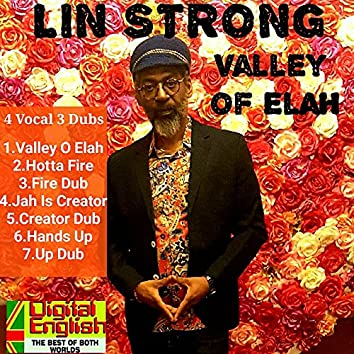 Digital English Presents: Lin Strong Valley Oh Elah