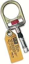 3M DBI-SALA 2104560 Concrete Anchor, D-Ring Anchor for 11/16