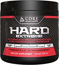 core hard extreme powder
