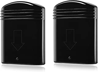 Powerextra 6V 3000mAh Eureka Replacement Battery 60776/68112/39150 for Eureka 96 Series Vacuums(2 Pack)