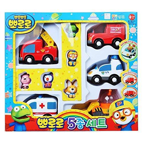 pororo juguetes fabricante youngjun