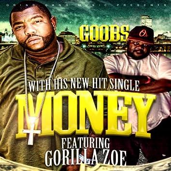 Money (feat. Gorilla Zoe)