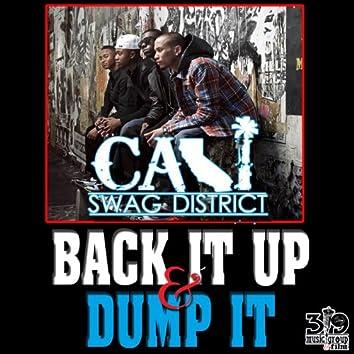 Back It Up & Dump It - Single