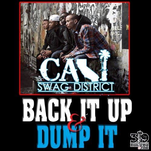 Cali Swag District