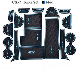 mazda cx 7 accessories 2011