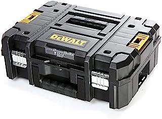 DeWalt DWST1-70703 T-STAK II Tool Storage Box for Twin Pack DCD795, DCF887