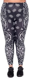 World of Leggings Plus Size Women's Buttery Soft Premium Plus Size Leggings - Shop 26 Styles