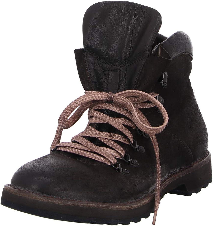 Mamma Mans skor Ankle Boots 58804 -CC -CC -CC Crosta bspringaa Vintage Made in  New  autentisk kvalitet