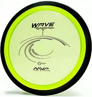 MVP Disc Sports Proton Wave Disc Golf Distance Driver