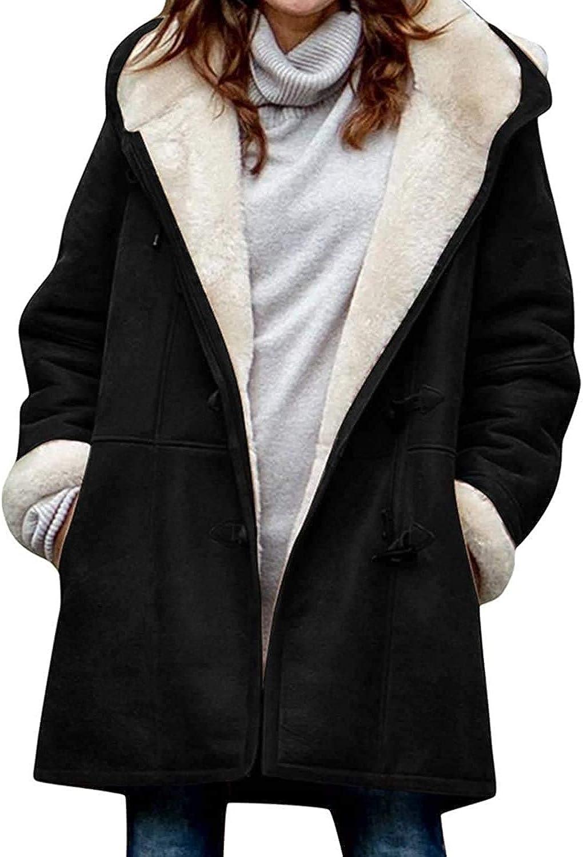 service chouyatou Women's Winter Warm Sherpa Longlin Leather Suede Lined 5% OFF