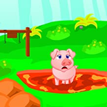 Escape My Oink Piggy