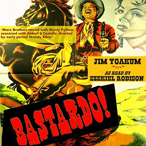 Bastardo!                   De :                                                                                                                                 Jim Yoakum                               Lu par :                                                                                                                                 Ezekiel Robison                      Durée : 2 h et 35 min     Pas de notations     Global 0,0