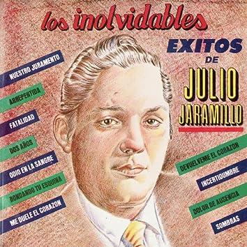 Los Inolvidables Exitos de Julio Jaramillo