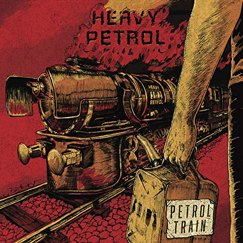 Petrol Train