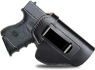 Vioaplem Caza Al Aire Libre Airsoft Pistola Correa De La Pistolera Paddle Engranaje T/áctico del Combate De Funda For HK USP Pistoleras Color : Tan