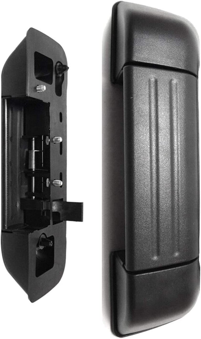 Color : Black SHOUNAO Hinten Au/ßen Au/ßen Tailgate Trunk T/ürgriff gepasst for Suzuki Vitara Grand Vitara 1998-2005 8285065D125Pk 82850-65D13